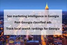 Georgia (GA) Proxies - Proxy Key / Georgia (GA) Proxies www.proxykey.com/ga-proxies +1 (347) 687-7699. Georgia is a state located in the southeastern United States. It was established in 1732, the last of the original Thirteen Colonies.Named after King George II of Great Britain,Georgia was the fourth state to ratify the United States Constitution, on January 2, 1788.
