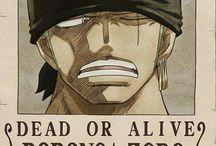 「 One Piece 」