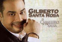 Gilberto Santa Rosa / by StateTheatre NJ