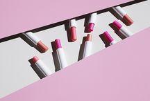 beauty cosmetics inspiration