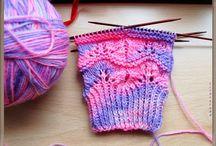 Socks - Stulpen