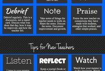 Future aspirations! / Teaching! / by Larissa Barnes