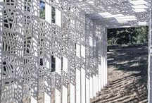 Sombra arquitectura