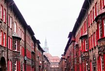 Katowice wishlist