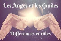 méditation et anges