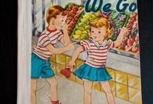 Vintage For Kids / by Bellissima Kids