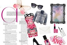 My Sets in Polyvore