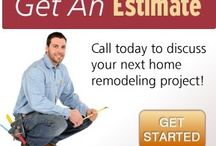 Get the Estimate for Your Home and Business / We give free estimate for your home and business.
