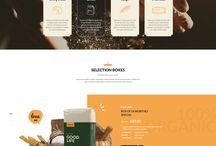 WP designs