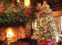Inspiración: INVIERNO / Navidad, Pascua, hawollen, cumpleaños... Decoración temática