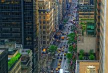 Newyork / Wonderfool City
