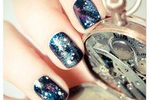 Nails I Won't Paint / by Whitly Breakey