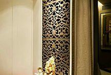 Tempal Rooms