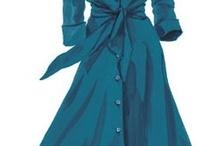 Dress Making Inspo