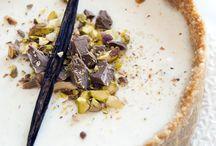 Cheesecake ai sapori di Sicilia