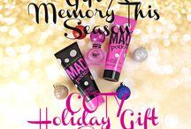 COTY Fragrance Gift Sets