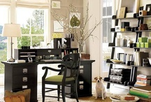A Lady Goes West Home / Beautiful spaces I have in my home or want to have one day!