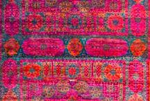 Rugs // Alfombras
