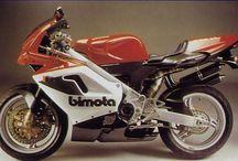 Bimota / http://bikesevolution.com/Bimota/