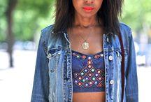 Fashion inspiration / by Bethany Haselgard