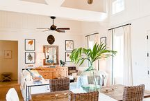 Beach inspired style / by No. 29 Design