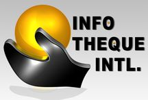 Infotheque Intl / We about us - what better way to artifical inflate the ego as such a board.... :)