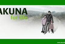 Videa o produktech Akuny - www.akunaforlive.cz / Hubnutí, detoxikace organismu.