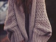 tricot & crochet / Tricot / by Margot c