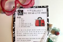 Project MC2 party