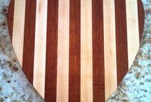 Creative Woodworking on ETSY