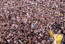 Music Concerts / The biggest Music Concerts from around the world