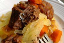 Food!!!' / by Renee Getty