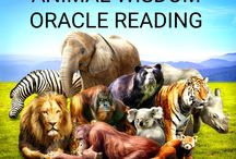 Intuitive Oracle Guidance Readings
