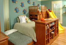 Design: Kid's room