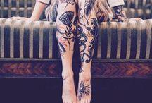 Tatto Girls