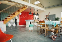 pretty little // spaces  / by Pretty Little Design Co.