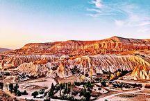My favorite spot in Cappadocia