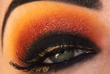 Makeup / by Piedad Milonas