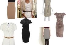 clothing / by Karen Marshall