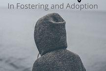 Foster care/Adoption