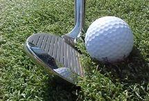 GolfBackSpin