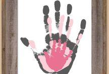 Αποτυπώματα χεριών