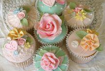 Cupcakes of dream
