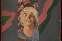 Pauline Boty i pop-art w ms2, Ogrodowa 19, Łódź / Pauline Boty i pop-art po raz pierwszy w Polsce. Muzeum Sztuki w Łodzi i Wolverhampton Art Gallery zapraszają... http://artimperium.pl/wiadomosci/pokaz/181,pauline-boty-i-pop-art-w-ms2-ogrodowa-19-lodz#.UxEFo_l5OSo