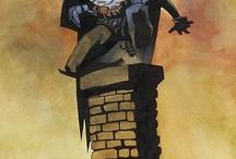 +Mike Mignola - DC Comics