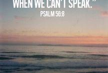 Scripture quotes / spiritual inspirations