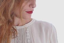 #Tendenze - part1 La #Camicia / La Camicia in scena da protagonista per la stagione A/I 2016/2017
