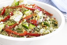 Couscous Salads