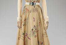 MUSIC Fashion Costumes