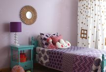 Bedroom Ideas for Girls / Ideas for girls of all ages to create and decorate the bedroom of their dreams.